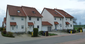 Vorher Dachbeschichtung & Fasssadenbeschichtung