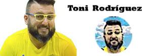 (Especial) Toni  Rodríguez
