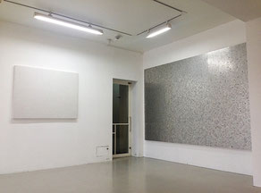 1.25-2.6「幻想の質量」(2kw gallery/大阪)