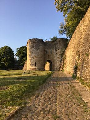 Porte de Soissons