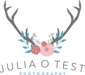 Julia O Test Photography