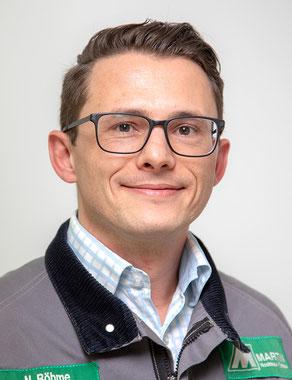 MartinBau - Nicky Böhme