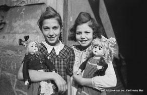 Interview der Zwillinge rund 60 Jahre später