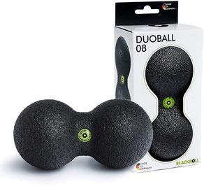 Werbung - Duoball 08