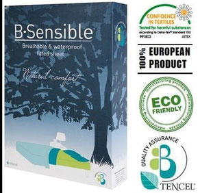 funda b sensible impermeable y transpirable