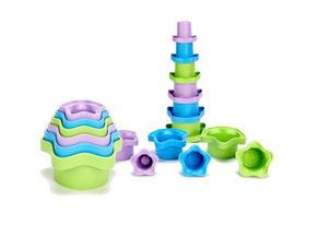juguete baño bebe ecofriendly plastico reciclado invertirenfamilia.com