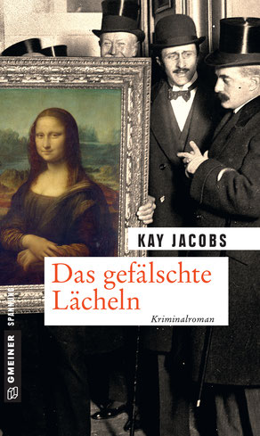 Das gefälschte Lächeln - Roman - Kay Jacobs