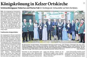Dürener Zeitung 05.07.2017