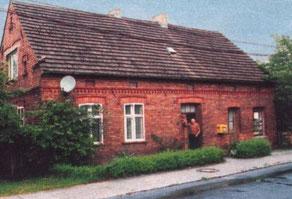 Der Laden auf der Bohsdorfer Straße 37
