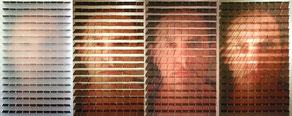 Portrait dynamique ou Portrait évolutif, 2011