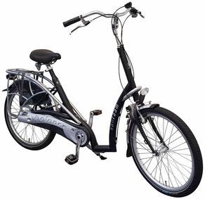 Van Raam Balance - Fahrrad mit zwei Rädern