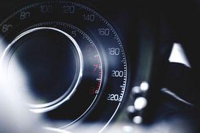 Druckprodukte Automobilindustrie