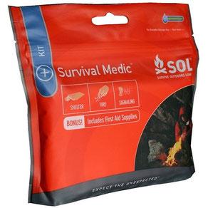 Adventure Medical Kits Survival Medic
