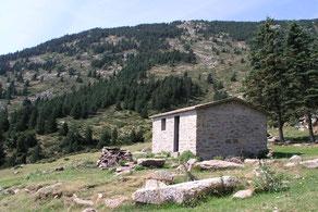 Cabane Forestière de la Devesa
