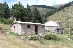 Cabane Forestière de l'Ouillat