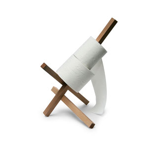 003, toilet roll holder, olschewski, Toilettenpapierhalter