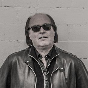 Der Künstler Klaus Grape