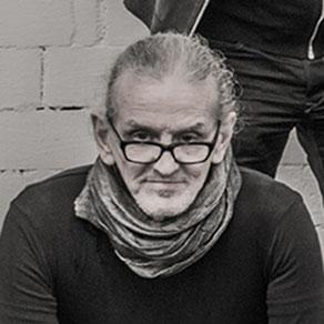 Der Künstler Gerd Mario Grill