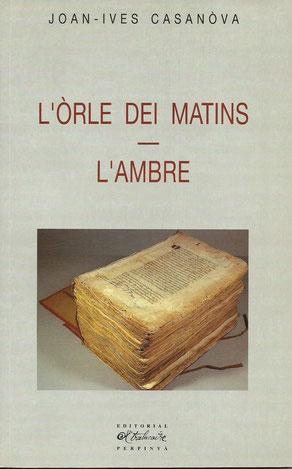 Couverture photographie Jean-Pierre Lacombe Massot