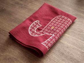 刺繍ハンカチーフ 京都 知恩寺 百万遍さんの手づくり市 岐阜 柳ヶ瀬サンデービルヂングマーケット、岐阜クラフトフェアにて販売します