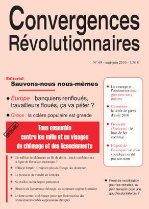 Numéro 69  mai-juin 2010