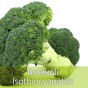 Brokkoli, Ihr Tierarzt sagt: Gut für den Menschen, nix für's Tier!