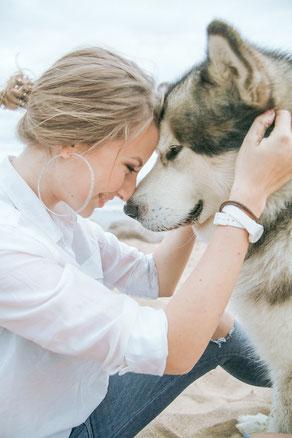 Der Aufbau der Darmflora (Mikrobiota) beim Hund sorgt dafür, dass unerwünschte Darmbakterien bekämpft werden und die gesunden Bakterien aufgebaut werden.