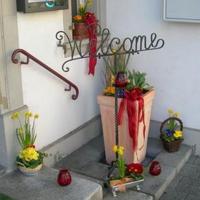 Restaurant Tiefenbrunnen, Winterthur