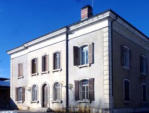 Commune de Champdor-Corcelles