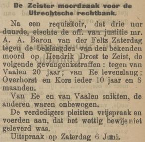 De Zuid-Willemsvaart 27-05-1908