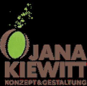 Jimdo Expert Full-Service Jana Kiewitt