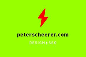 Jimdo Expert Full-Service Peter Scheerer