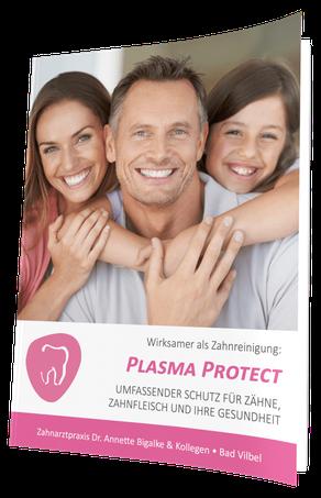 Flyer Plasma Protect