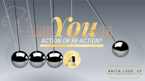 Action or Re-action Call English Audio €40