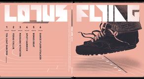 flying lotus, reset ep, fin