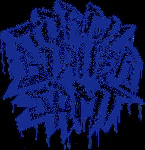 torch, blauer samt, 1