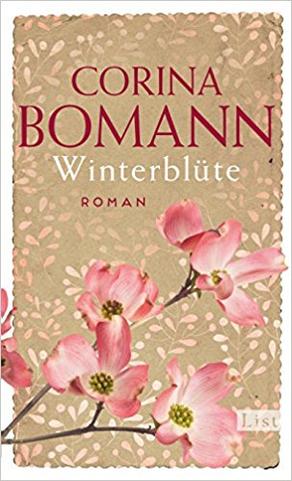 Corina Bomann, Winterblüte, Weihnachtsgeschichte, Weihnachtsroman
