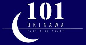 101 沖縄/ロゴマーク