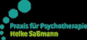 Praxis-Logo Praxis für Psychotherapie Heike Saßmann in Neustadt an der Weinstraße