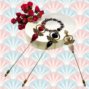 Les bijoux de style rococo