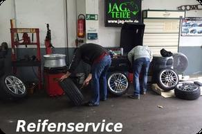 Reifenwechsel selber machen