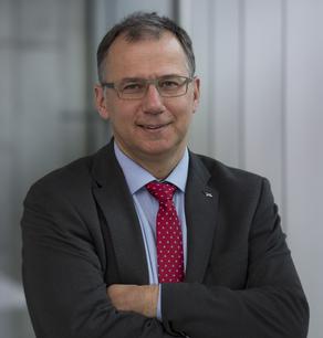 Prof. Thomas Dekorsy