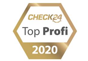 Check24 TopProfi 2018 Healthengineers - Personal Fitness Training