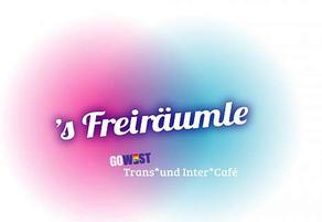 Go West 's Freiräumle