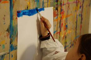 Farbspiel - mach deine Welt bunt und deine Seele frei