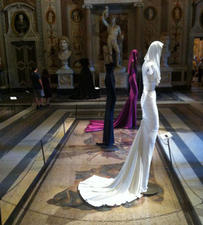 Museum als Concept Store, Essay von Maike Aden