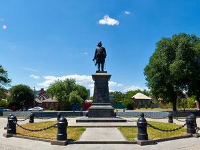 памятник петру первому I таганрог