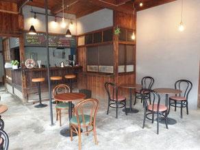 一般社団法人moko'a(モコア)は、岡山県浅口市金光町のレンタルスペース『スペース金正館』を運営しています。