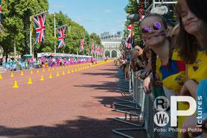 Die Gehstrecke (Foto: RaceWalk Pictures - Philipp Pohle)