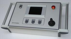 Green Motion - Drehscheibenbaukasten: Handbedienpult HP 100